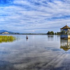 What to do on Lake Massaciuccoli